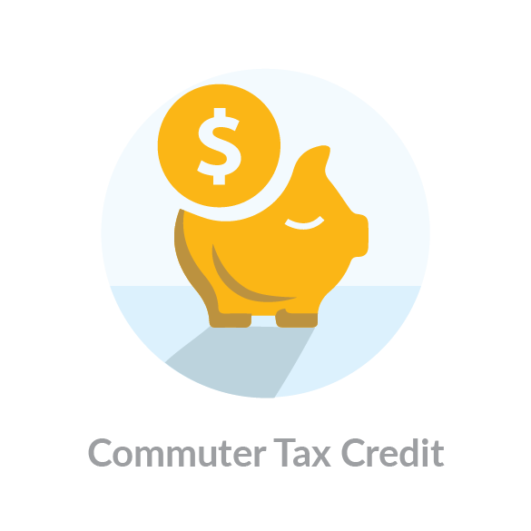 Commuter Tax Credit