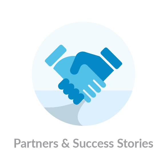 Partners and Success Stories